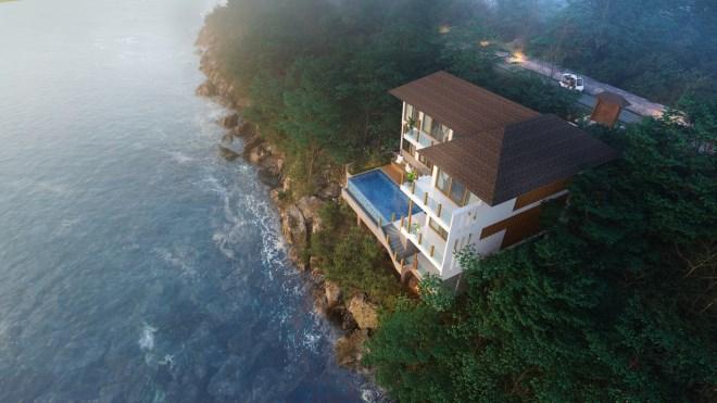Thiết lập chuẩn mực mới về nghỉ dưỡng xa xỉ giữa lòng đảo Ngọc - Ảnh 1