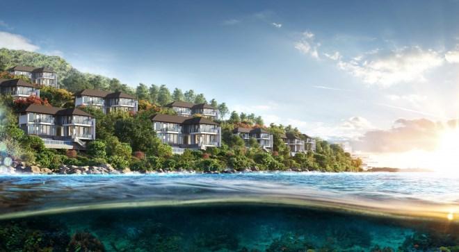 Thiết lập chuẩn mực mới về nghỉ dưỡng xa xỉ giữa lòng đảo Ngọc - Ảnh 3