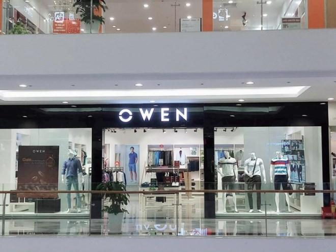 Owen: Khẳng định vị thế tiên phong chất liệu công nghệ mới - Ảnh 4