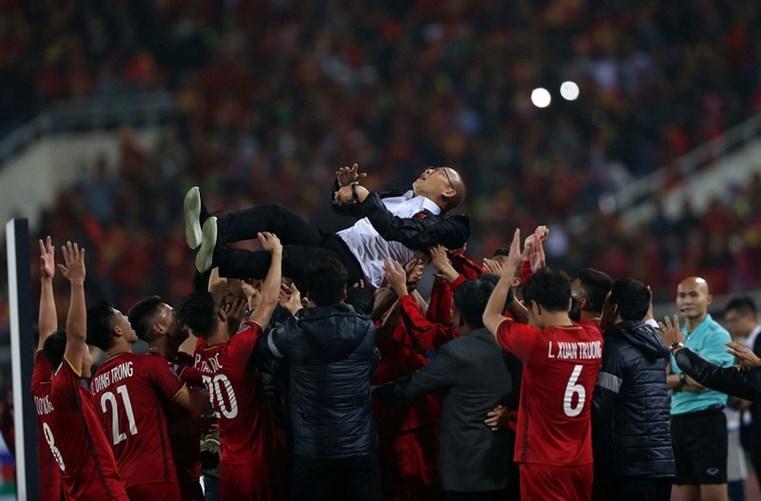 Nếu Thái Lan không đá, ai dám cản đường Việt Nam vô địch AFF Cup? - Ảnh 1