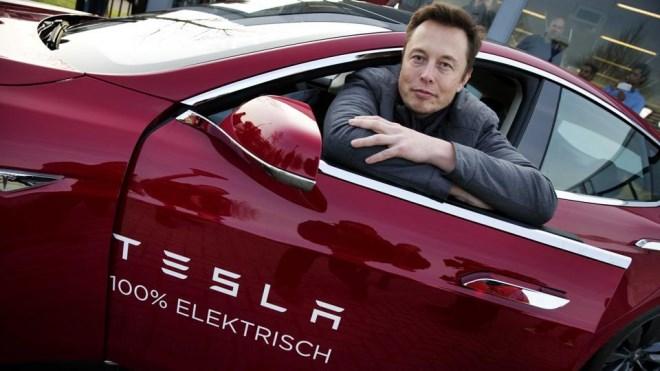 Elon Musk cũng ngán ngẩm tình trạng