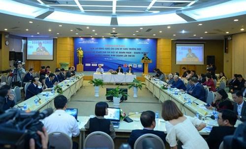 """Việt Nam phải """"dè chừng"""" nguy cơ kinh tế thế giới tăng trưởng chậm lại - Ảnh 1"""