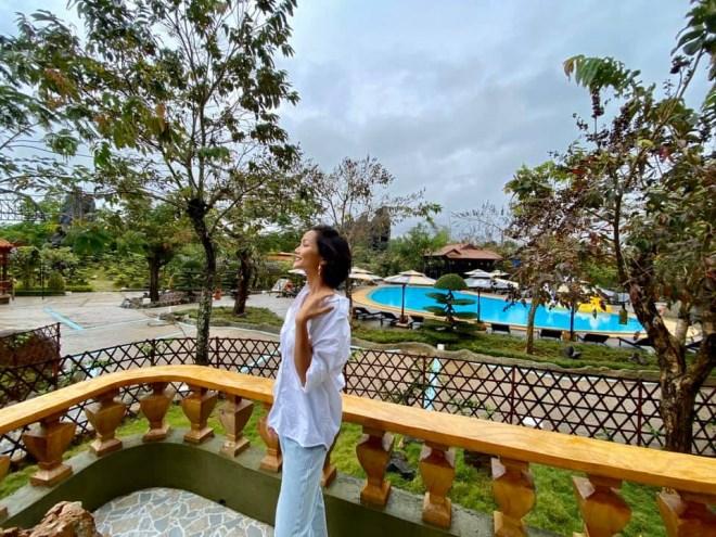 Khám phá địa điểm check-in mới của H'Hen Niê, Khánh Vân cùng loạt sao Việt - Ảnh 1