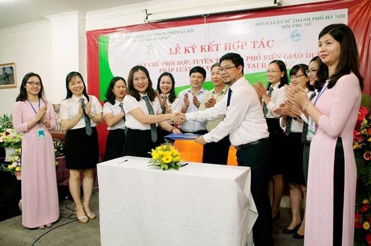 Tiến sĩ Nguyễn An: Vị luật sư nặng lòng với doanh nghiệp và cộng đồng - Ảnh 2