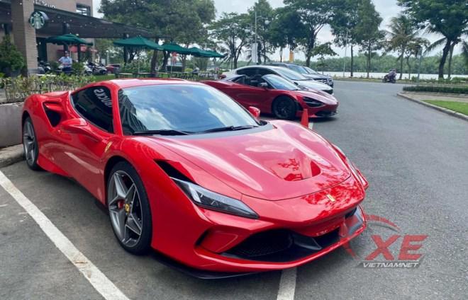 Hé lộ mức thuế phí của hai chiếc siêu xe đình đám tại Việt Nam - Ảnh 3