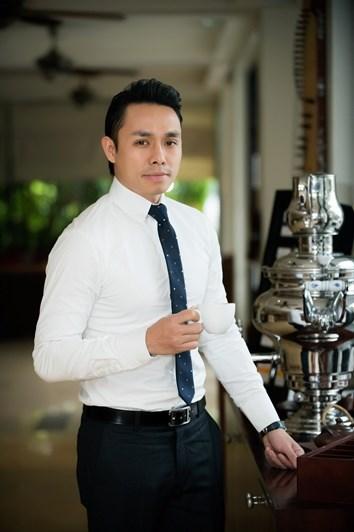Phó Chủ tịch HD Mon Holdings Nguyễn Anh Tuấn: