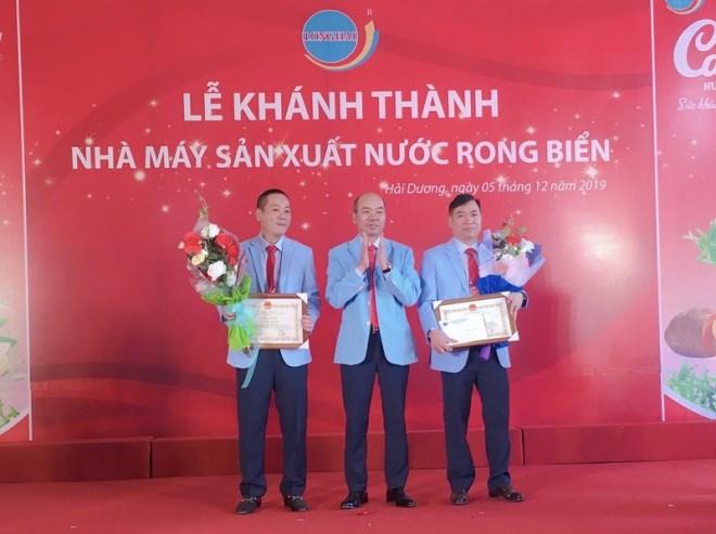 Doanh nhân Nguyễn Văn Thành: Càng cho đi sẽ càng nhận lại những điều tốt đẹp hơn - Ảnh 2