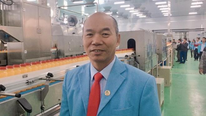 Doanh nhân Nguyễn Văn Thành: Càng cho đi sẽ càng nhận lại những điều tốt đẹp hơn - Ảnh 1