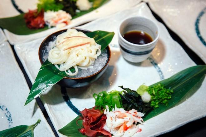Omakase - hành trình khám phá ẩm thực đỉnh cao đất nước Mặt trời mọc - Ảnh 4