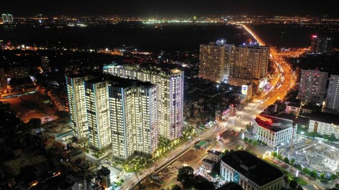 Bất động sản phía Nam Hà Nội: Chọn dự án nào để lãi nhất? - Ảnh 2