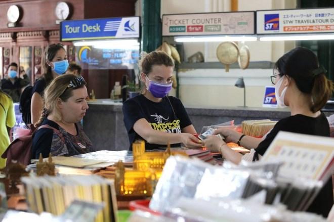 Ngành du lịch nỗ lực để không mất 7 tỉ USD vì dịch Corona - Ảnh 2