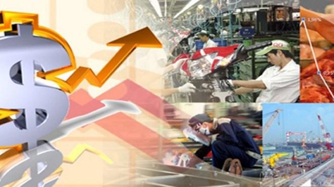 Triển vọng tích cực của Việt Nam bất chấp mức bi quan kỷ lục về tăng trưởng kinh tế thế giới - Ảnh 1