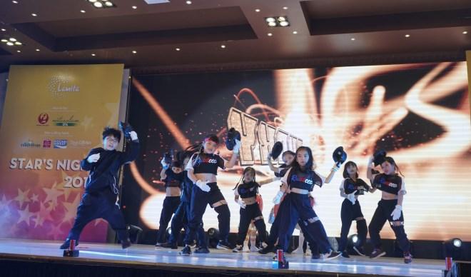 Lamita phát triển phương pháp rèn luyện sức khỏe bằng vũ điệu Lasalba - Ảnh 4