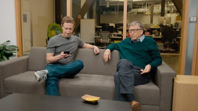 Học lỏm bí quyết của Bill Gates, Mark Zuckerberg để đầu tuần không còn là cơn ác mộng - Ảnh 3