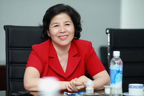 CEO Mai Kiều Liên: Vinamilk không thuê mặt bằng 10.000-20.000 USD/tháng để kinh doanh cà phê - Ảnh 1