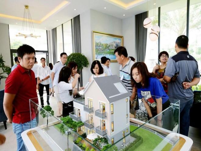 Số lượng người giàu của Việt Nam đang tăng chóng mặt - Ảnh 1