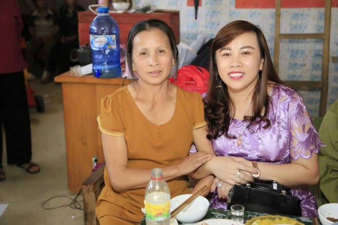 Từ cô gái nghèo người dân tộc trở thành doanh nhân thành đạt nhờ nỗ lực bản thân - Ảnh 2