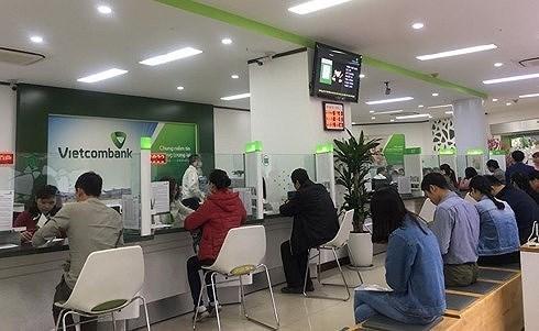 Top 5 ngân hàng lợi nhuận cao nhất: Lần đầu tiên vắng bóng Vietinbank - Ảnh 1