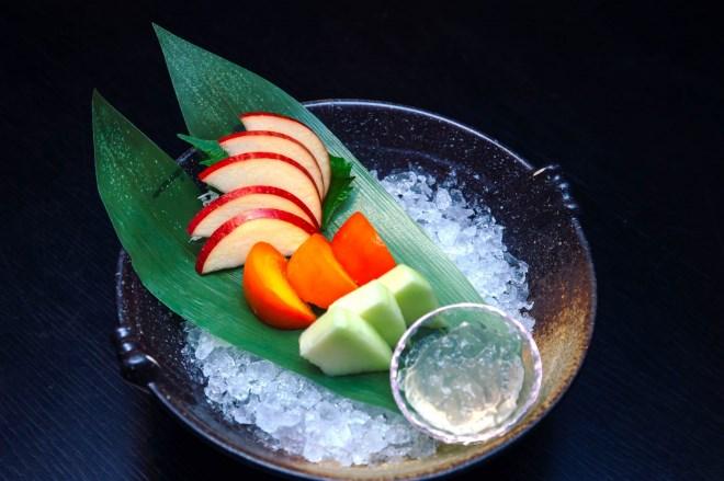 Omakase - hành trình khám phá ẩm thực đỉnh cao đất nước Mặt trời mọc - Ảnh 5