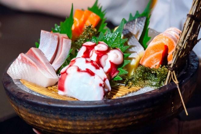 Omakase - hành trình khám phá ẩm thực đỉnh cao đất nước Mặt trời mọc - Ảnh 6