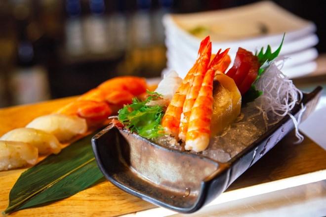 Omakase - hành trình khám phá ẩm thực đỉnh cao đất nước Mặt trời mọc - Ảnh 1