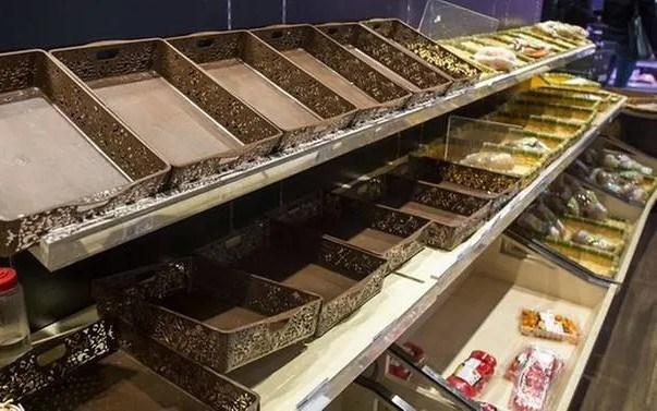 Các quốc gia bắt đầu ngừng xuất khẩu, tích trữ lương thực phòng dịch Covid-19 - Ảnh 2