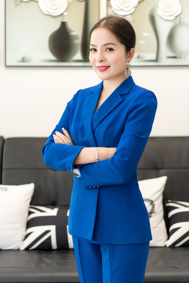 Chào Xuân Canh Tý 2020, DN & PL vinh danh Top 10 doanh nhân tiêu biểu - Ảnh 6