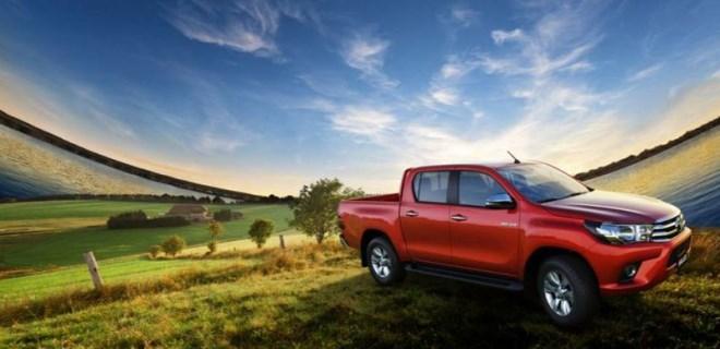Công ty Ô tô Toyota Việt Nam khuyến cáo người tiêu dùng đưa xe ô tô Toyota Hilux đi khắc phục lỗi - Ảnh 1