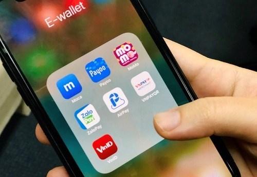 Bỏ quy định ví điện tử không được giao dịch quá 20 triệu đồng/ngày - Ảnh 1