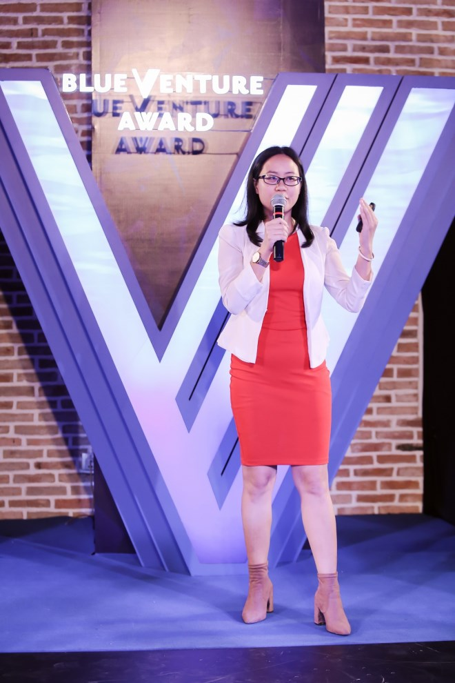 Vulcan Augmetics trở thành đại diện Việt Nam đầu tiên tham gia